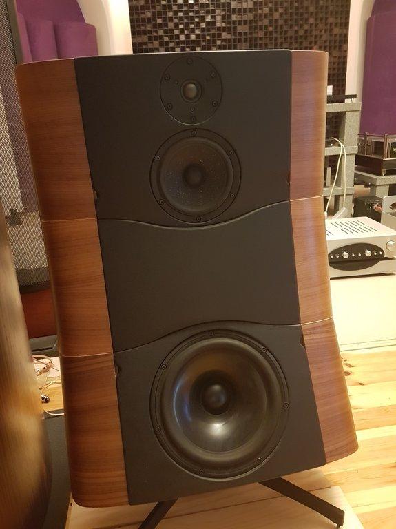Davone Grande – Audiofilskie Fotele